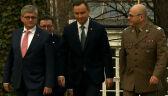 Generał Jarosław Kraszewski odchodzi na emeryturę