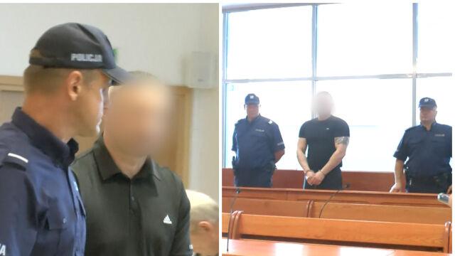 17-latka została uwięziona i zgwałcona.  Po 12 lat więzienia dla dwóch oskarżonych