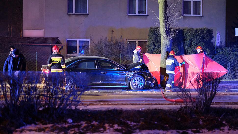 Prokuratura zmienia zdanie w sprawie uszkodzenia dowodów z wypadku Szydło