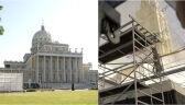 Licheń: zdemontowano pomnik księdza Eugeniusza M.