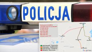 Policja prosi o pomoc w ustaleniu sprawcy zabójstwa 10-latki
