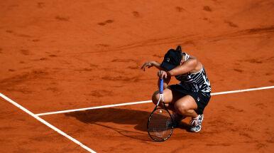 Zadziwiała na boisku krykieta, wygrała French Open.