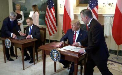 Amerykanie zwiększą obecność swoich wojsk w Polsce