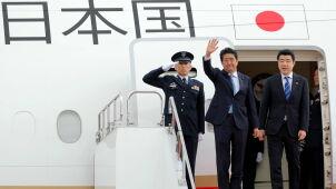 Shinzo Abe może mediować między Iranem a USA.