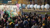 """25 lat od upadku muru berlińskiego. """"Proces jednoczenia Europy jeszcze się nie zakończył"""""""