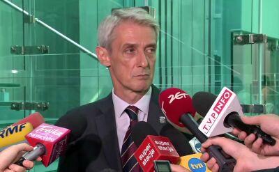 Rzecznik SN: uważamy, że sporu kompetencyjnego nie ma