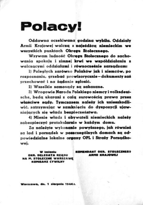 Krzysztof Kamil Baczyński Poeta Który Zginął W Powstaniu