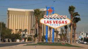 Hotel zaprzecza ustaleniom policji. Oświadczenie po ataku w Las Vegas