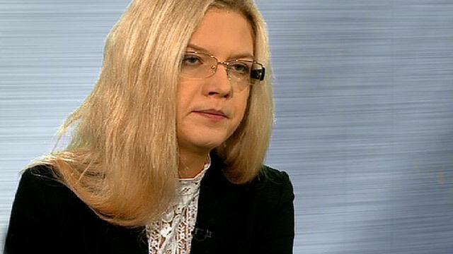 Córka Zbigniewa Wassermanna kandydatką na prezydenta Krakowa