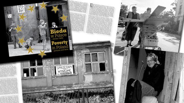 Była niemiecka komunistka ubolewa nad polską biedą