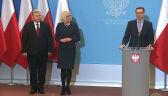 Morawiecki: potrzebne zastępstwo w komisji ds. Amber Gold