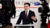 Ziobro: chodzi o politykę, nie praworządność