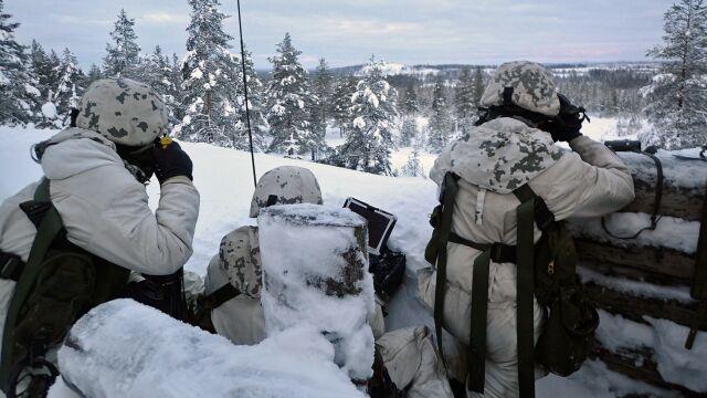 Finlandia nie wyklucza wejścia  do NATO. Media: konsternacja Rosji