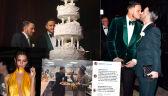 Marc Jacobs wziął ślub