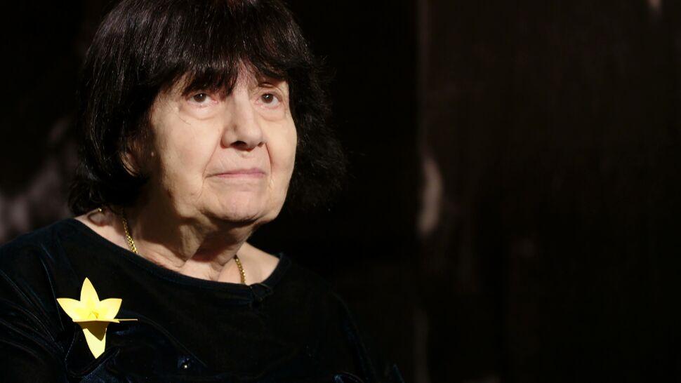 Katarzyna Meloch w rozmowie z Magdą Łucyan