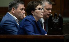 Premier Kopacz odpowiada Jarosławowi Kaczyńskiemu