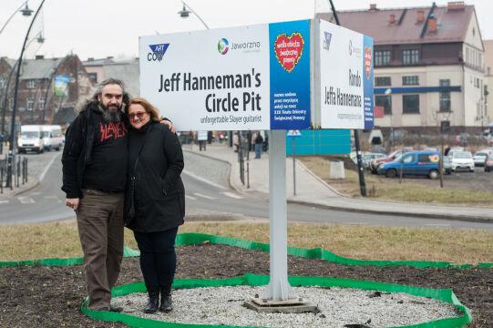 Joanna Macek Czuszek i Krzysztof Czuszek, właściciele firmy ART-COM
