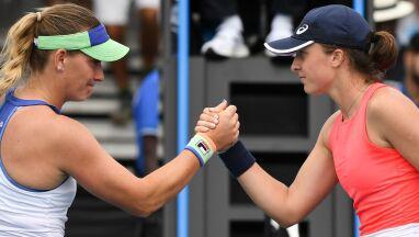 Plan transmisji z 4. dnia Australian Open