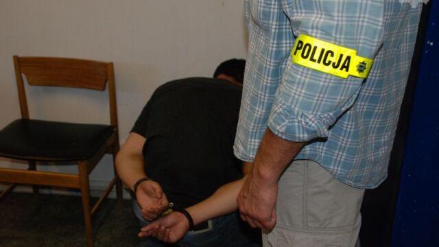 Cztery napady na gdańskie banki. Prokuratura stawia zarzuty