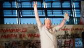 """Wałęsa przerywa urlop od polityki. """"Muszę się włączyć"""""""