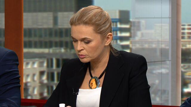 Nowacka: w sprawie Smoleńska państwo nie zdało egzaminu