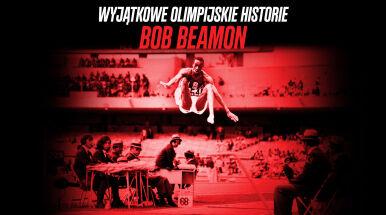 Wyjątkowe olimpijskie historie: Bob Beamon. Skok stulecia