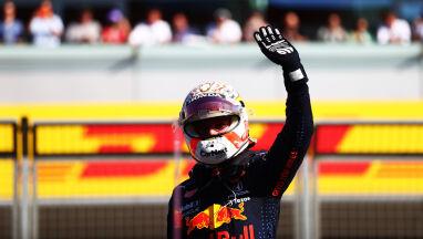 Kwalifikacje F1 po nowemu. Verstappen wyprzedził Hamiltona tuż po starcie sprintu