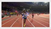 Herosi igrzysk – Jessica Ennis, Mohamed Farah, Greg Rutherford