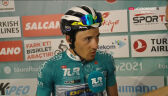 Diaz po triumfie w Tour of Turkey