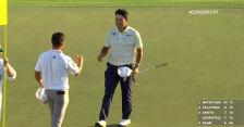 Matsuyama wygrał turniej Masters w Auguście
