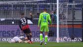 Skrót meczu Eintracht Frankfurt – VfL Wolfsburg w 28. kolejce Bundesligi