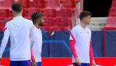 Przygotowania Chelsea do starcia z Porto w ćwierćfinale Ligi Mistrzów
