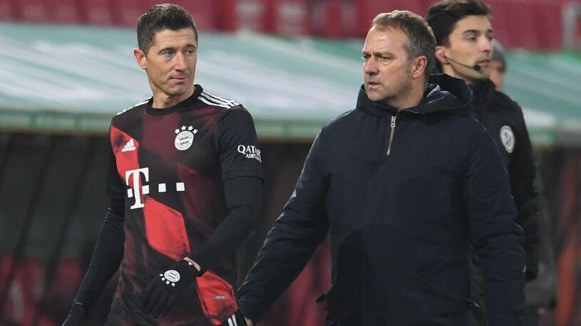 """""""Jestem przekonany, że Flick nie będzie już trenerem Bayernu"""""""