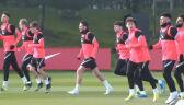 Trening Liverpoolu przed rewanżowym starciem z Realem Madryt w ćwierćfinale Ligi Mistrzów