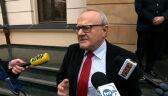 Wiceprezes TK: uznajemy nową prezes Trybunału