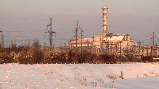 Nowa atrakcja turystyczna: Czarnobyl