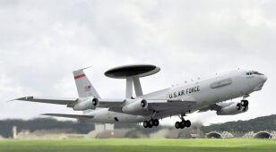 AWACS i Super Hornety. Plan na prowokacje Phenianu