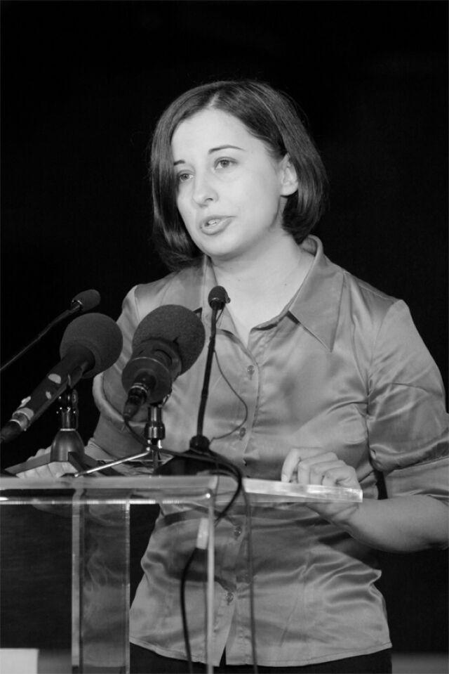  Katarzyna Doraczyńska