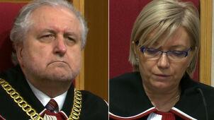 Sędzia TK: Prezes Rzepliński złamał konstytucję