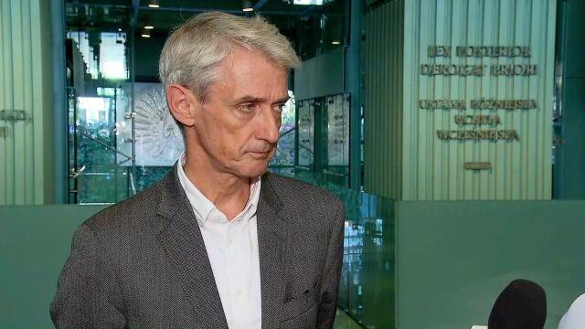 Laskowski o protestach wyborczych zgłoszonych do Sądu Najwyższego ws. wyborów do Senatu