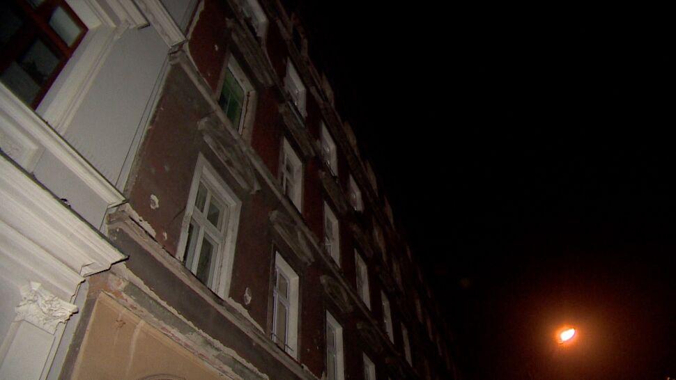 Pożar w mieszkaniu, nie żyją dwie osoby