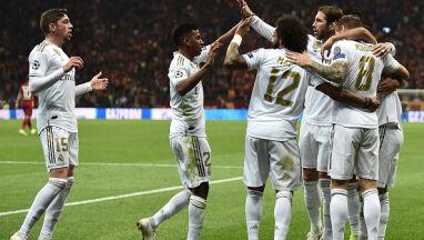 Real lepszy od Galatasarayu. Genialne wejście Kyliana Mbappe