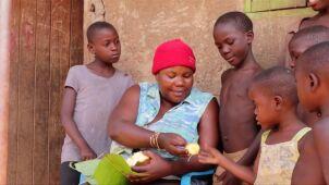 Kobieta z Ugandy urodziła 44 dzieci