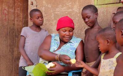 39-letnia kobieta z Ugandy urodziła 44 dzieci
