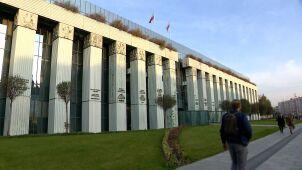 Nowa izba Sądu Najwyższego miałaby rozstrzygać protesty wyborcze