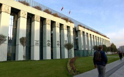 Protesty wyborcze rozstrzygać ma Izba Kontroli Nadzwyczajnej i Spraw Publicznych
