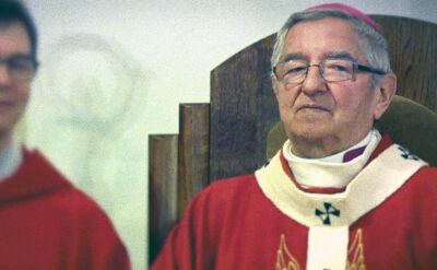 Poważne oskarżenia pod adresem arcybiskupa Głodzia