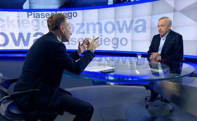 Zdrojewski: jeżeli Tusk znajdzie się w II turze z Dudą, to PiS nie doprowadzi do żadnej debaty