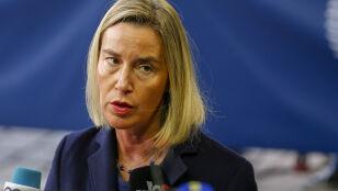 """""""Historyczny błąd"""".  Szefowa unijnej dyplomacji po zakończonym szczycie"""