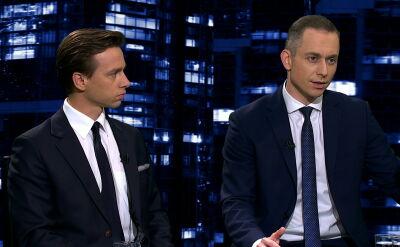 Tomczyk: parlament będzie areną starcia, będzie bardzo ciekawym miejscem